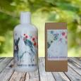 Šampon in vlažilna krema za otroke - komplet