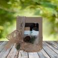 Darilni paket - vlažilna krema in micelarna vodica