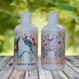 Peneča kopel in šampon za otroke - komplet