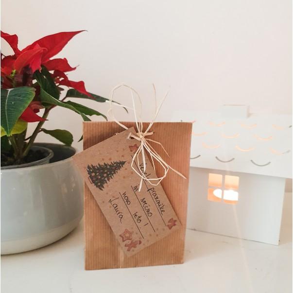 Darilni paket - krema za roke in mazilo za ustnice