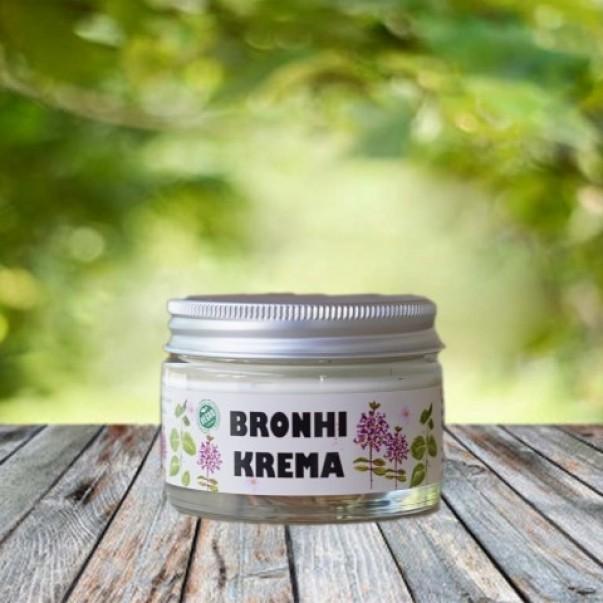 Bronhi krema
