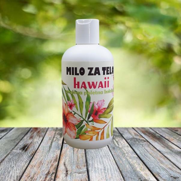 Tekoče milo Hawaii