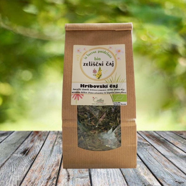 Čajna mešanica - Hribovski čaj