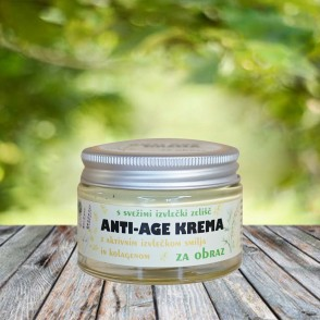 Anti-age krema za obraz