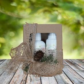 Darilni paket - šampon in balzam za lase