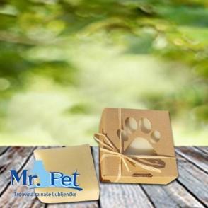 Bio zeliščno milo za pse TIMI – vonj mediterana