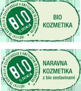 bio certifikati